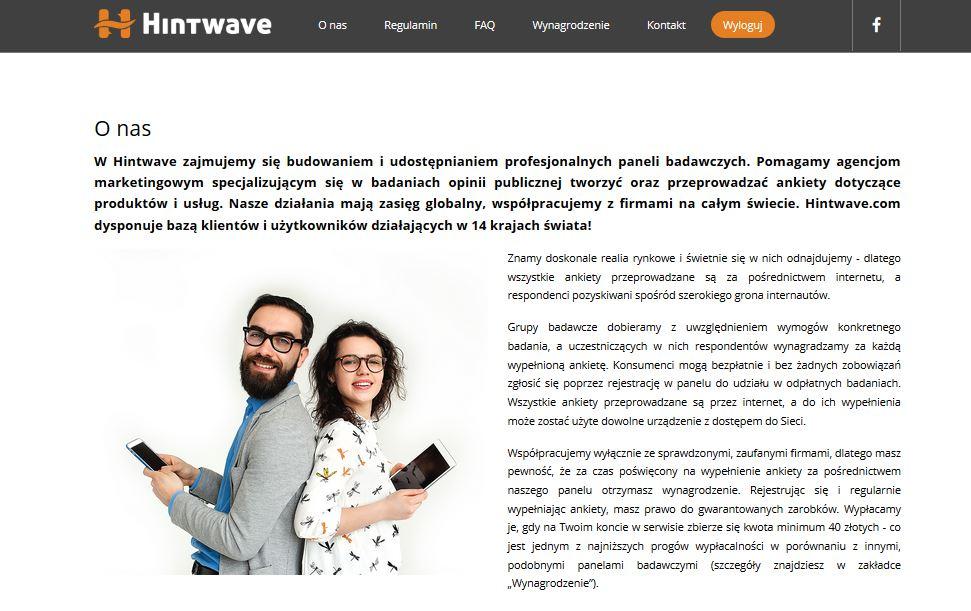 Hintwave - Opinie 2019