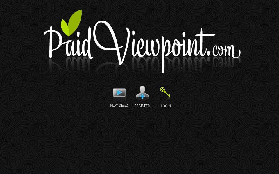 Płatne Ankiety - PaidViewPoint