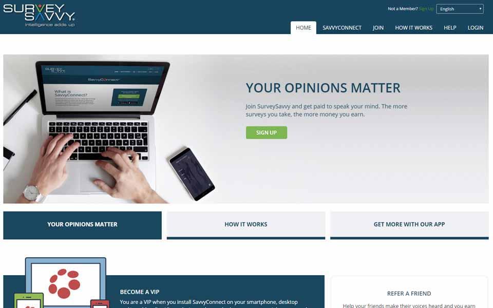 Płatne Ankiety - Survey Sawy