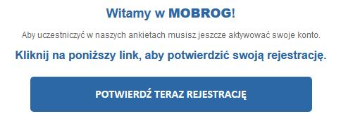 MOBROG.com - Potwierdz email