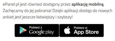 ePanel - aplikacja mobilna