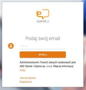 ePanel opinie - rejestracja2
